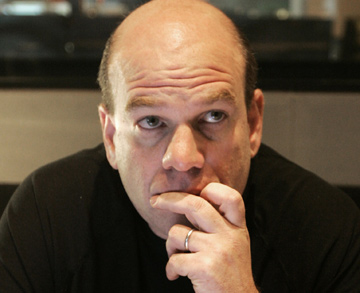"David Simon on cutting ""The Wire"""