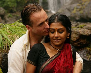 Indian interracial Film Sex