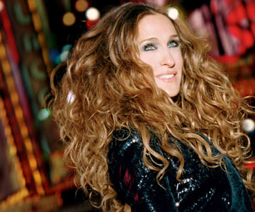 "Has Sarah Jessica Parker forgotten how to walk into a room? In ""Sex and the ..."