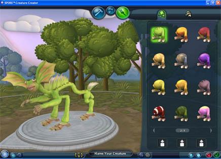 Spore Creature Creator Free Download Full Version Pc