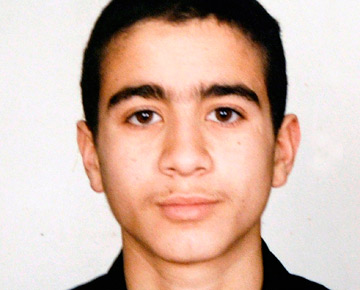 The war on teen terror. When Mohammed Jawad took the stand in a courtroom at ...