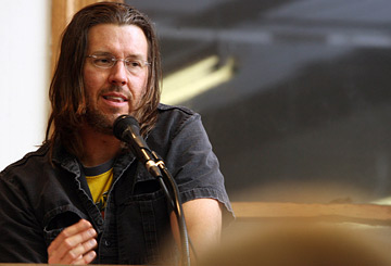 The last days of David Foster Wallace - Salon.com