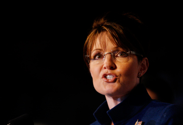 What's the difference between Palin and Muslim fundamentalists? Lipstick