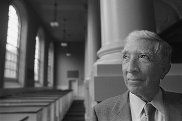 john updike essay on baseball