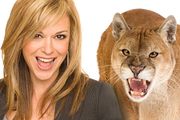 cougars looking to fuck
