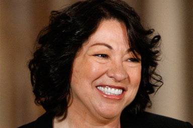 "Sotomayor shreds conservative SCOTUS justices for justifying ""deadly force for no discernible gain"""