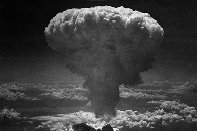 First atom bomb test caused generations of cancer