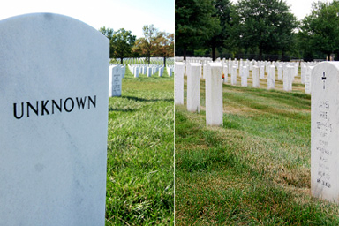 Buy Here Pay Here Arlington >> Another mystery grave at Arlington Cemetery | Salon.com