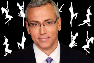 Is Dr. Drew's sexual healing bad for you?