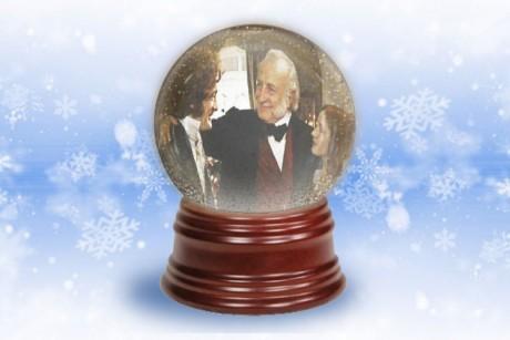 """The best """"Christmas Carol"""" ever - Salon.com"""