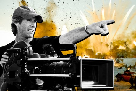 Directors of the decade: No. 10 Michael Bay