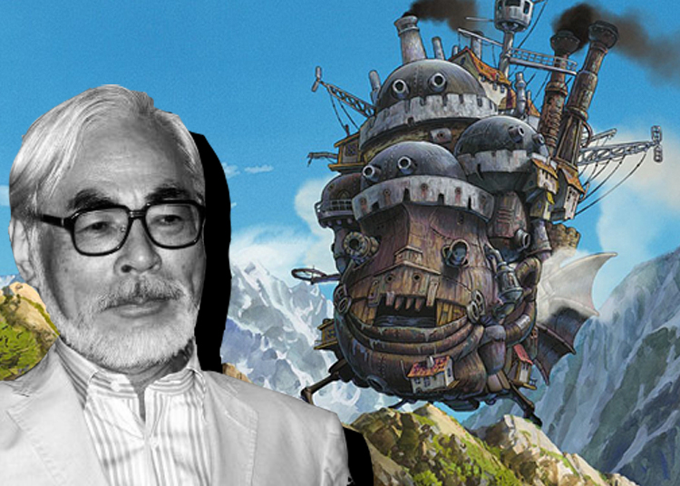 An Introduction To The Powerful Anti-War Films Of Hayao Miyazaki And Studio Ghibli