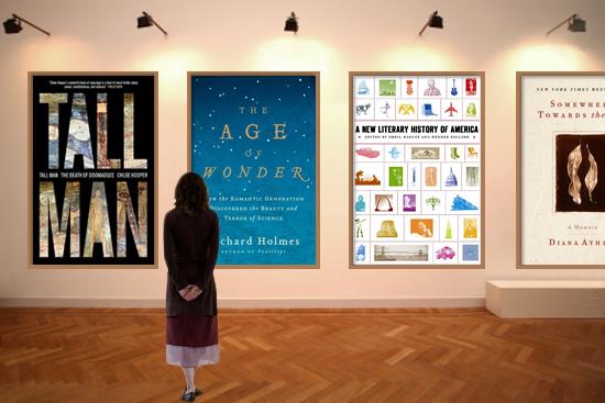 Best nonfiction books about life