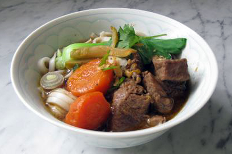 how to cook beef soup chinese style