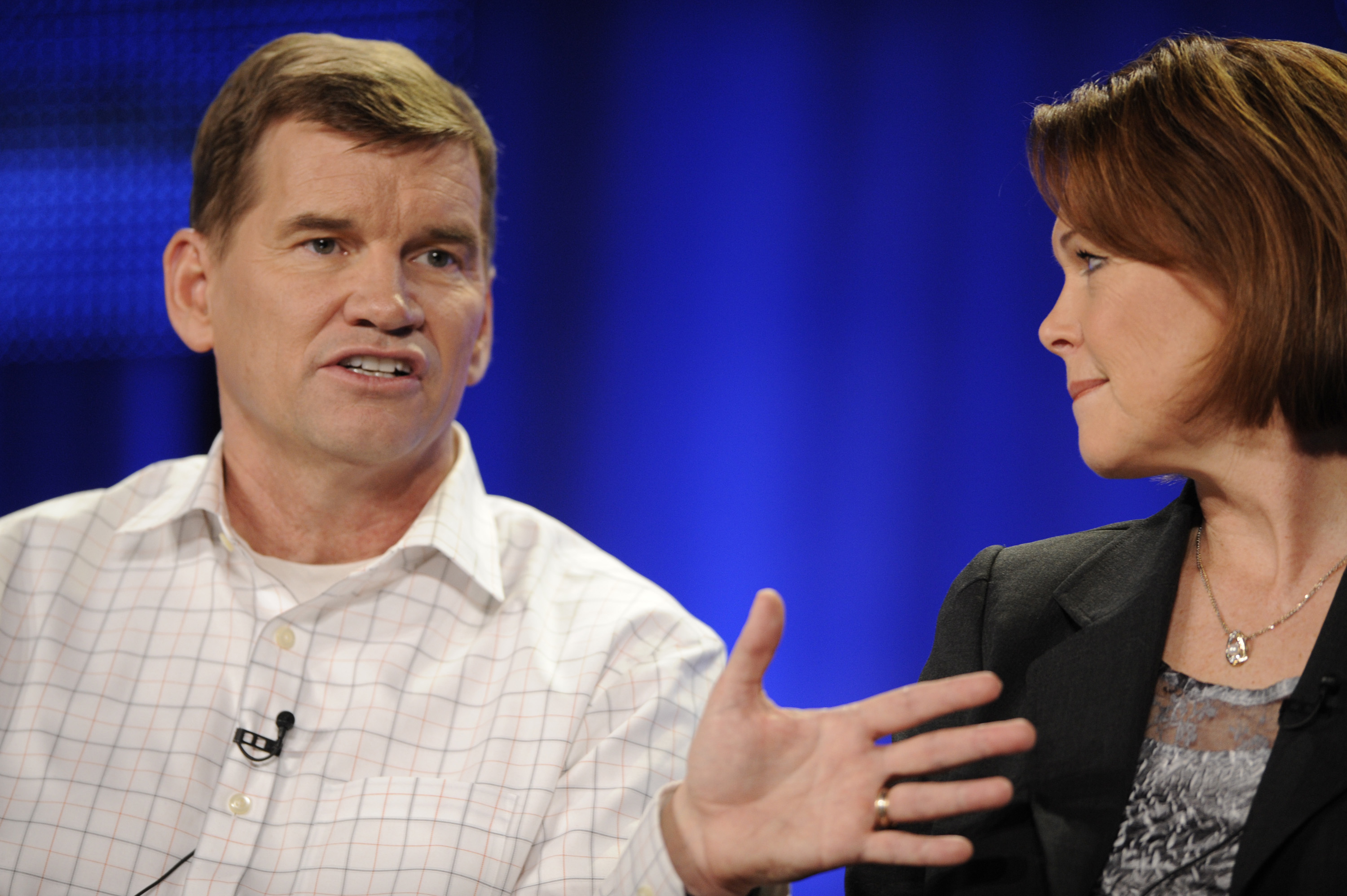 Youtube ted haggard is completely heterosexual