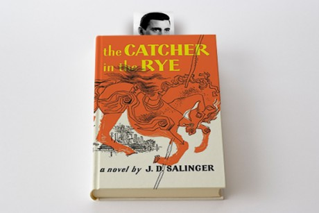 J.D. Salinger: Voice of America