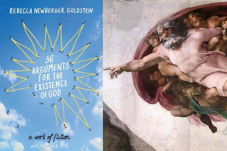 the arguments of berkeley on the existence of god
