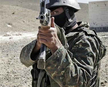 Mideast Yemen Al Qaida