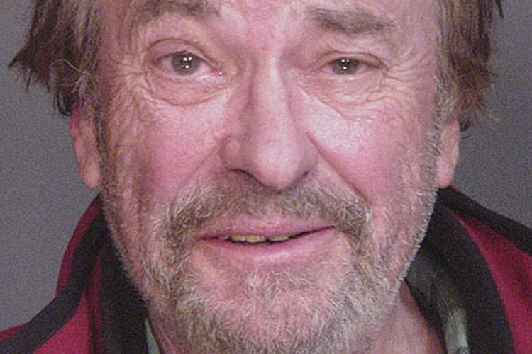 Rip Torn Rip Torn will appear before a