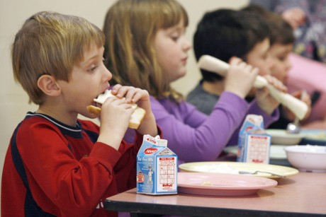America's school lunch disaster