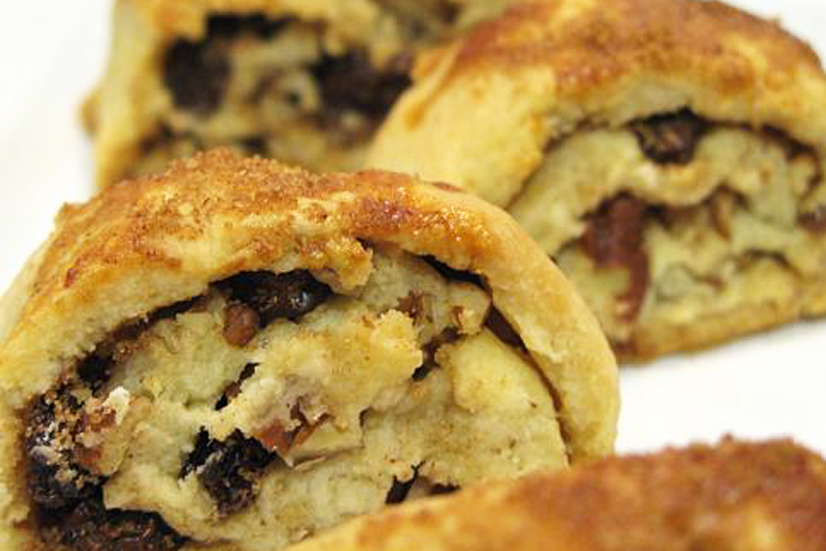 ... recipe for gluten-free rugelach first appeared on Lulu and Phoebe