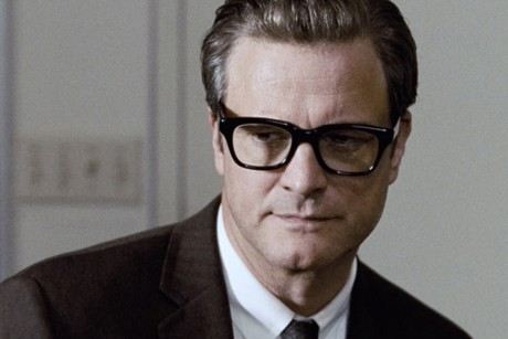 Colin Firth: The elegant mourner