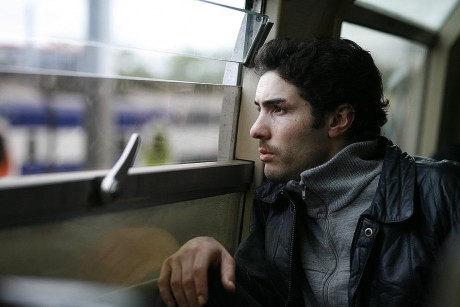In this dazzling French Oscar nominee, a polite young Arab convict rises ...