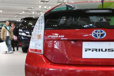 Toyota says new developments can make Prius batteries even more efficient