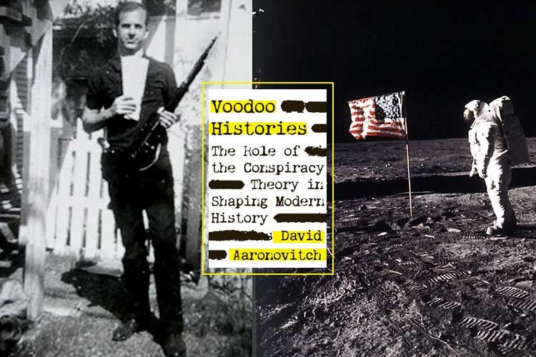 """What Is Voodoo >> """"Voodoo Histories"""": When smart people believe dumb things ..."""