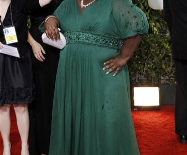 Gabby Sidibe to host