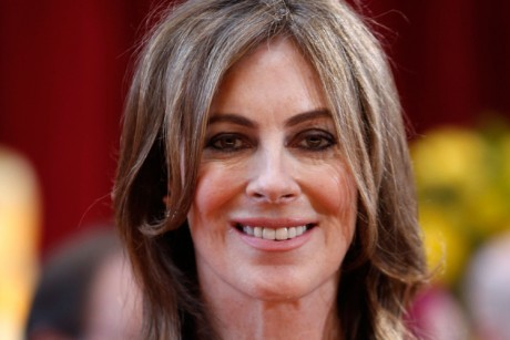 Kathryn Bigelow is not a dude