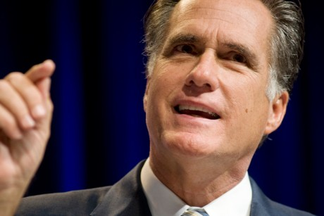 Mitt Romney's healthcare hypocrisy and the GOP base