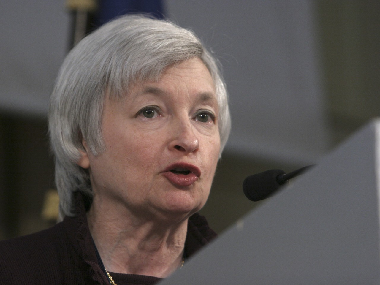 6 things you need to know about janet yellen for A janet lynne salon