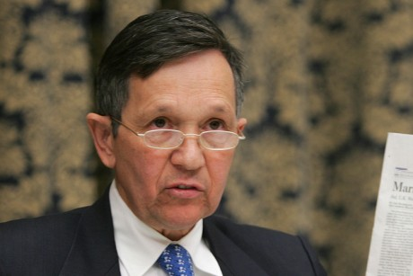 The liberal case against Dennis Kucinich