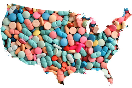 """Anatomy of an Epidemic"""": The hidden damage of psychiatric drugs ..."""