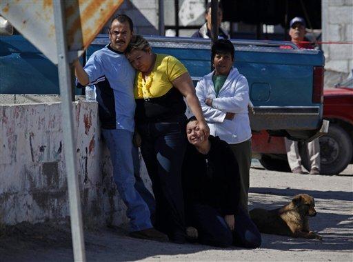 Ciudad Juarez: Blogging the drug war | Salon com