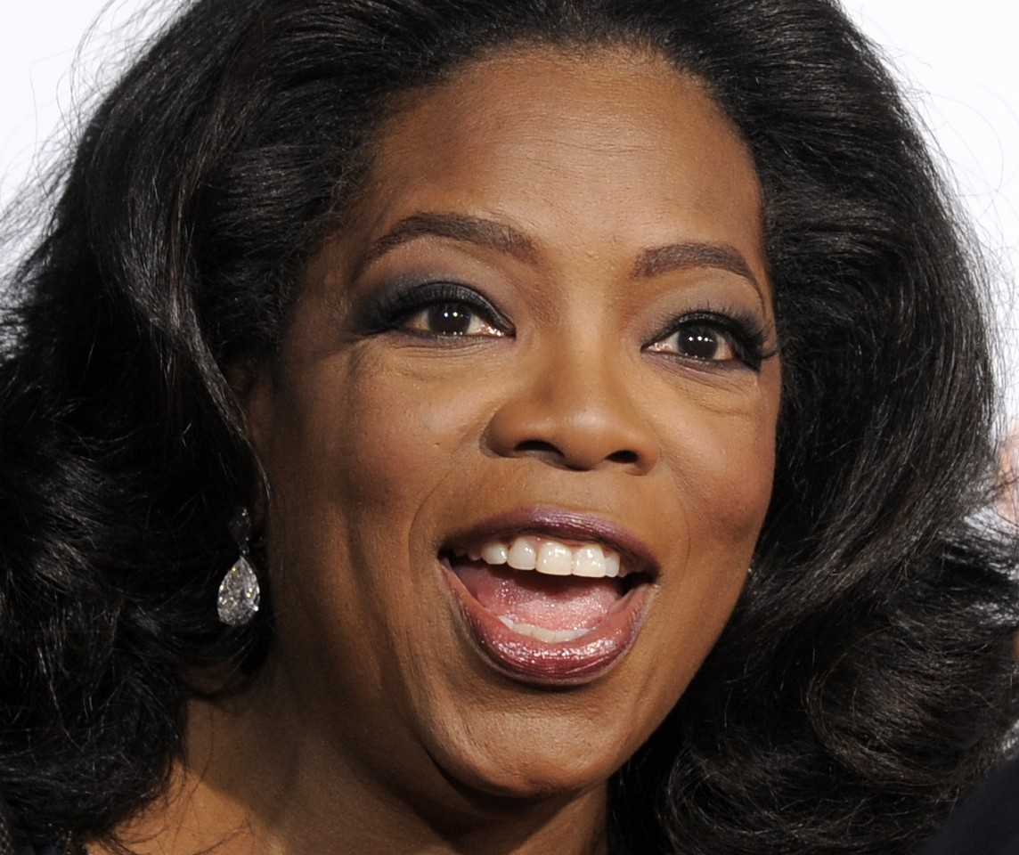 is oprah a way of life com is oprah a way of life