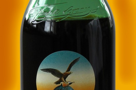 Fernet Branca: the trendy drink that makes you gag