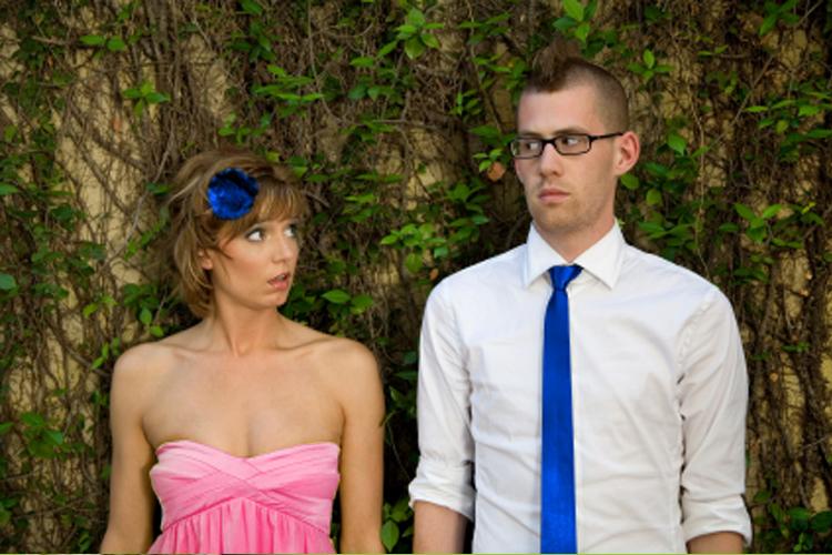 love awkward dates