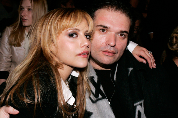 Brittany Murphy's husband found dead | Salon.com