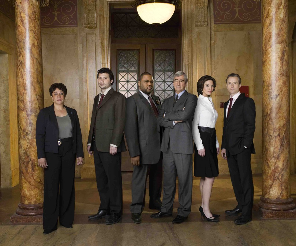 Law And Order New York