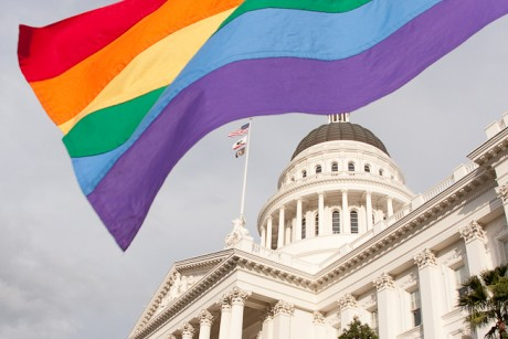 As the country's president welcomes gay marriage, let us count the ways ...