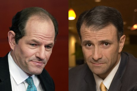 Jack Abramoff, Eliot Spitzer: A tale of two swindlers