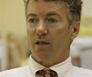 GOP officials ponder how to help, and tame, Rand Paul