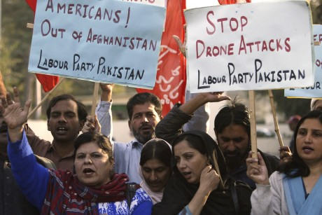 Terrorism: The inevitable blowback from drone attacks