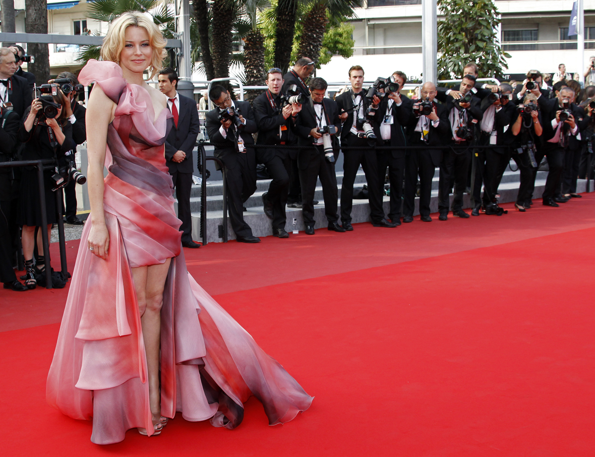 Tragic moments in cannes fashion for Salon cannes