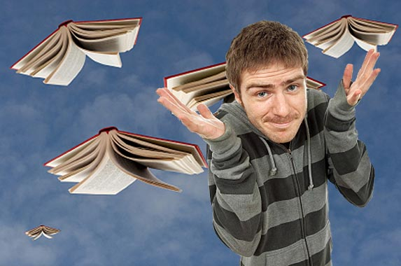 why don t people read books nowadays Why i don't read books much anymore by  it's happening to people like you and me because of our desire to better ourselves and to expand our area of.