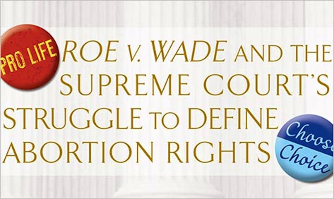 abortion roe vs wade essay