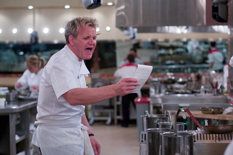 Gordon Ramsay Kitchen Nightmares Usa Season  Episode