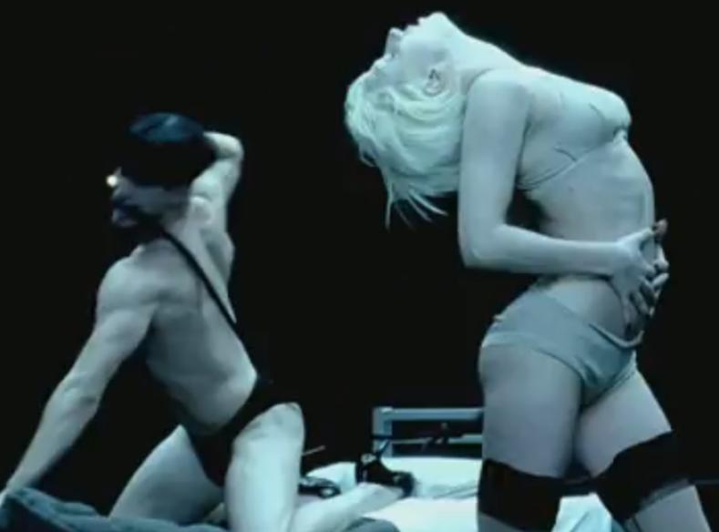 lady gaga sex video Brittany Sackett: Lady Gaga Stole Taylor Kinney From Me!